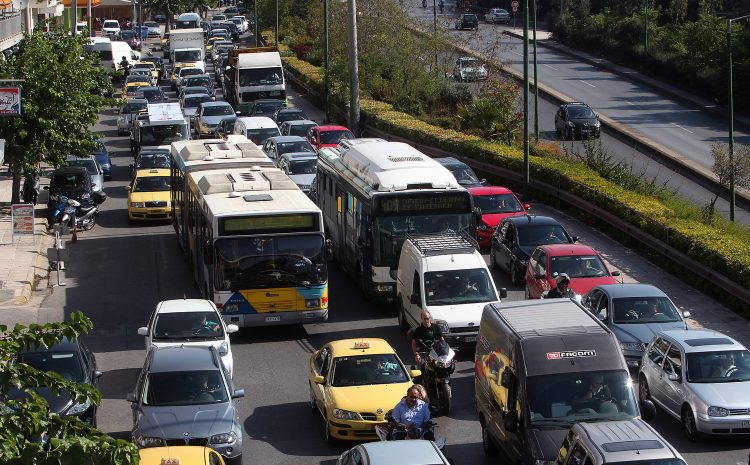 Σεπτέμβριο η πλατφόρμα του υπ. Μεταφορών για το ιστορικό των εισαγόμενων αυτοκινήτων