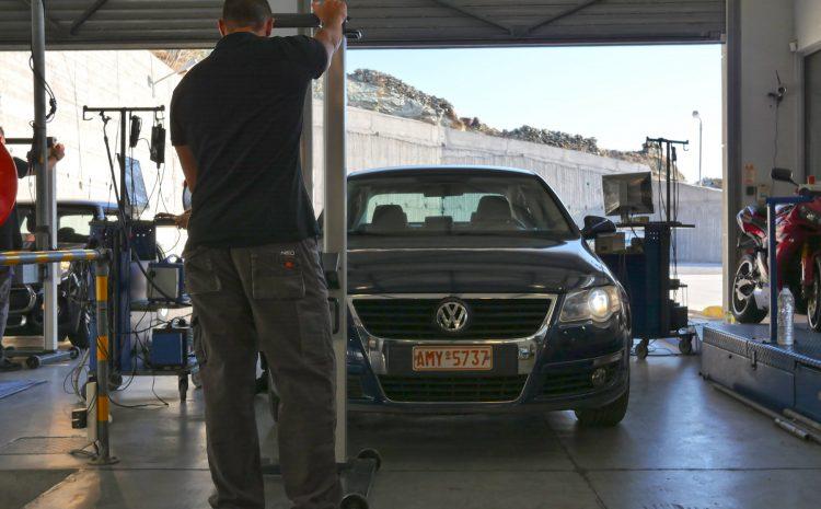 «Κινούμενες βόμβες» τα οχήματα που δεν έχουν περάσει ΚΤΕΟ: Τι θα γίνει με τις διασταυρώσεις – Τι λέει στο enikos.gr ο πρόεδρος των Ιδιωτικών ΚΤΕΟ