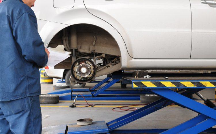 Δεν θα γίνονται μεταβιβάσεις οχημάτων τα οποία έχουν Σοβαρές Ελλείψεις στον έλεγχο ΚΤΕΟ