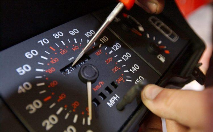 Τα ΚΤΕΟ δεν θα «κόβουν» τα αυτοκίνητα με γυρισμένα χιλιόμετρα