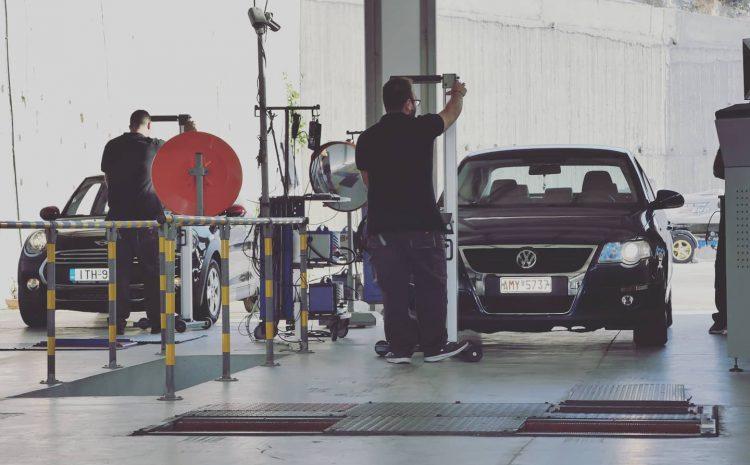 Παράταση 45 ημερών για τον έλεγχο ΚΤΕΟ σε Αυτοκίνητα και Μοτοσυκλέτες